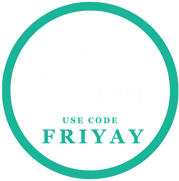 Free Shipping on Fridays